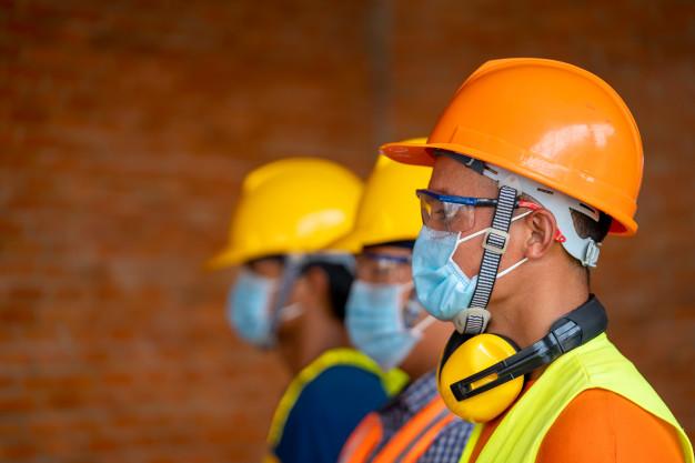 seguridad en el trabajo